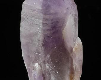 5.25cm AMETHYST QUARTZ Crystal from California - Raw Amethyst Crystal, Quartz Point, Raw Crystal Point, Healing Crystal, Chakra Crystal 8428