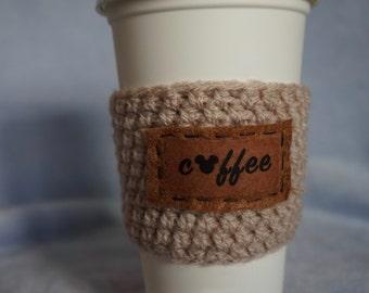 Disney Mouse Coffee Cozy
