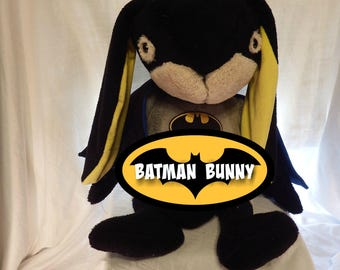 Batman Bunny