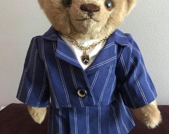 School Teacher Designer Teddy Bear