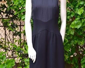 CHANEL 1980 Little Black Dress
