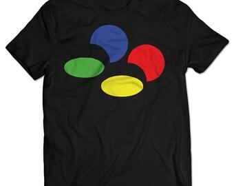 Nintendo Super Famicom T-shirt