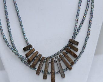 TerisArt One of a Kind Necklace Combination