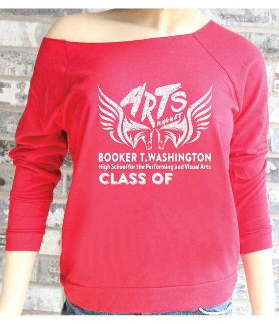 Booker T Washington School: Arts Magnet Slouchy Alumni Booker T Washington High School For