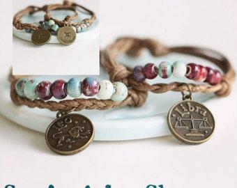 Astrology Bracelets