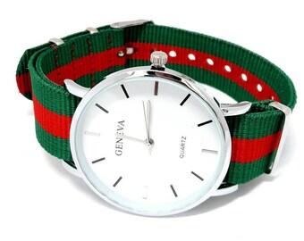 Fashion watch unisex