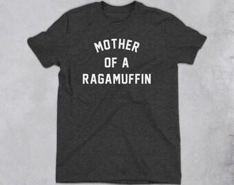 Funny Mom shirt - new mom shirt, gifts for mom, mom gifts, mothers day gifts, funny mom tshirt, ragamuffin, mom birthday gifts