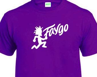 Hatchet Man Faygo T-Shirt