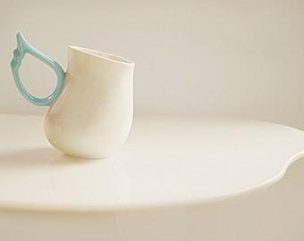 Wing mug_Blue