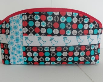Handmade Make-up Bag