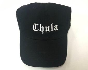 Chula ( Old English Font )