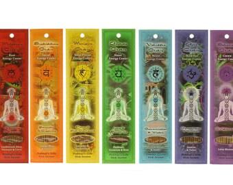 chakra incense,premium incense