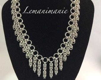 Medieval Byzantine necklace