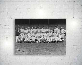 New York Yankees Photo, 1926, Babe Ruth, Sports Teams, Baseball Photos, Yankees Photo, Major League Photos