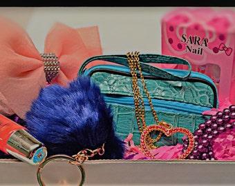 The Fairy Bag - The Best Monthly Box for Little Girls Under 10 Dollars Ships Immediately!
