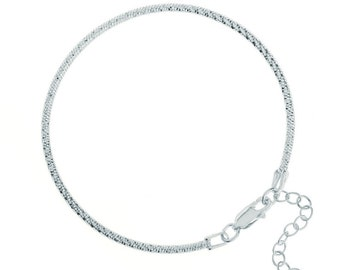 Vintage bracelet, Silver sterling 925  jewelry with great care. Amazing bracelet for every occasion