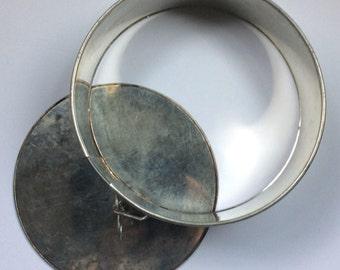 "Vintage Thurnauer 9"" Springform Pan // Springform Pan // Thurnauer // Vintage Kitchen Springform Pan"