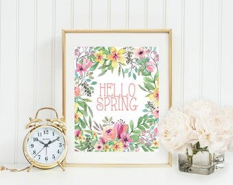 Printable gifts & party supplies