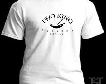 pho shirt, pho tee, pho t-shirt