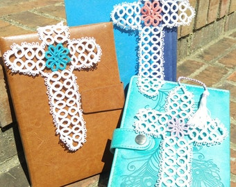 Easter Cross Bookmarks
