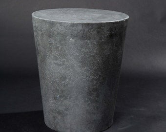 Flat Top concrete stool 40% OFF SALE!
