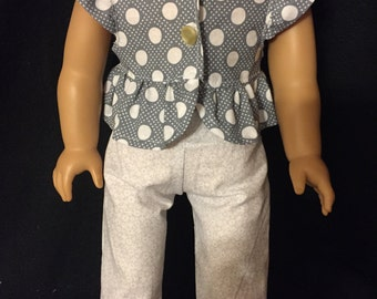 American girl doll dotty