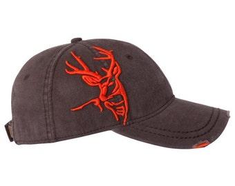 Buck Hunting Hats