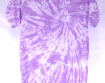 LOW PATCH Tall Tee/Longline - ADRIANO - Purple