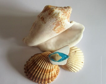 Original gift of the ocean ring