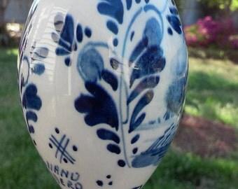 Delft Ornament