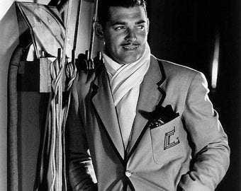 CLARK GABLE PHOTO #39