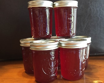 Pickly Pear Cactus Jelly