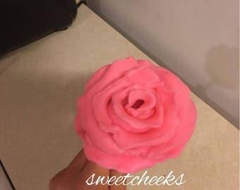 Rose Cakepop