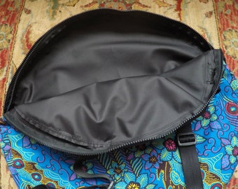 Add a Water Resistant Lining