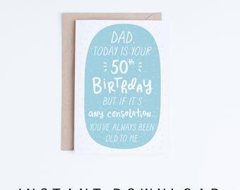 birthday printable cards