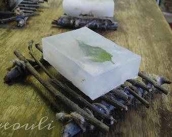 Handmade Soap Dishes