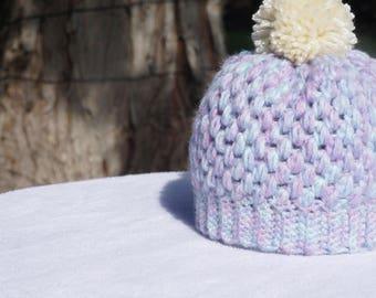 Newborn sized hat