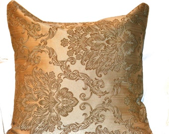 Luxury Throw Pillow Covers