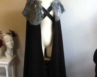 Night's Watch cloak