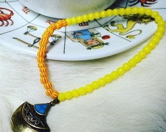Colorful Tribal Bracelet