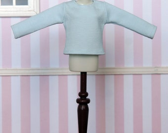 Long sleeved t-shirt for Blythe (no. 1451)