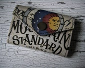 Odell Mountain Standard Lady's Wallet