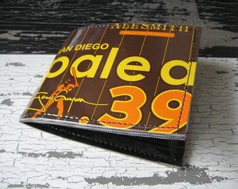 Alesmith .394 Pale Ale Beer Wallet