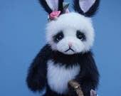 Emma - Panda Bunny!
