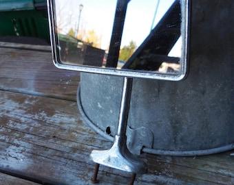 Vintage Truck Mirror Etsy
