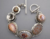 Opals and Agates