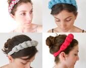 Especial Order for Lourdes Set of Frida headbands