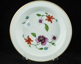 Vintage Royal Worcester 'Astley' Porcelain Oven to Table Ware Round Baking/Serving Dish