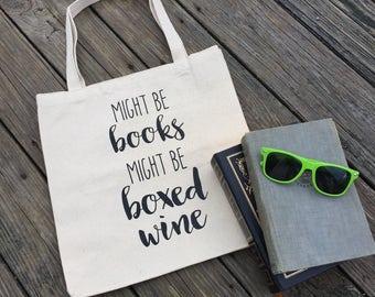 Box wine purse | Etsy