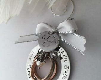 Bridal ornament  Etsy